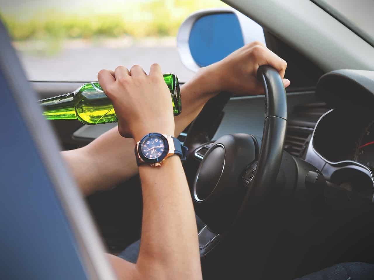 "Alcohol Limits – Is ""one for the road"" at the end of the road?"
