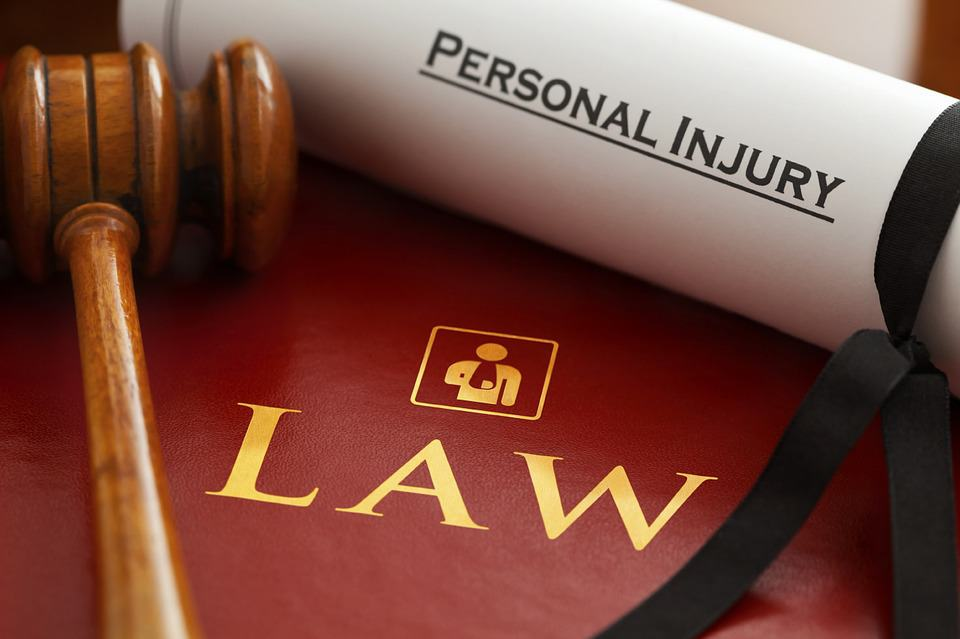 How do personal injury claims work?