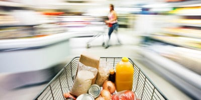 What to do if you are injured in a store