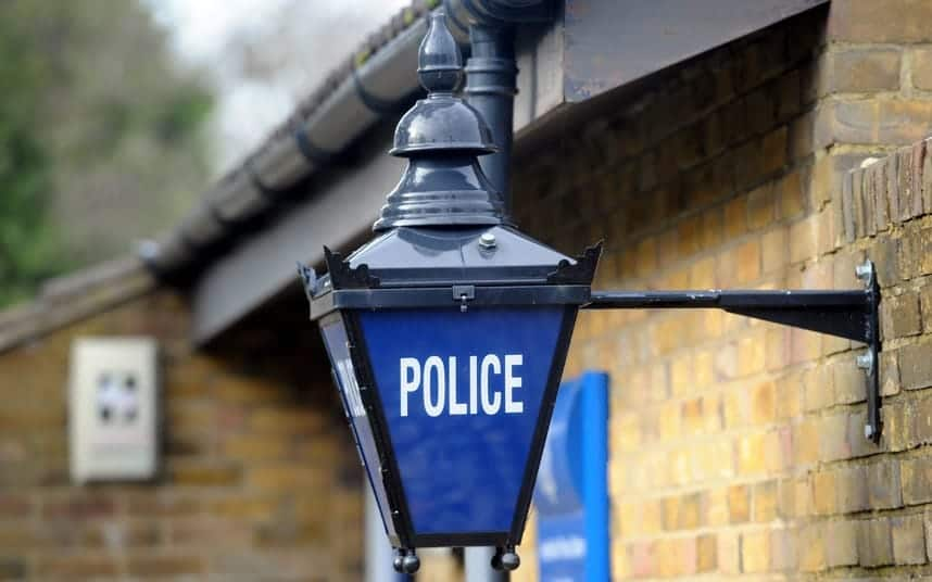 Funding limits for legal representation at the police station