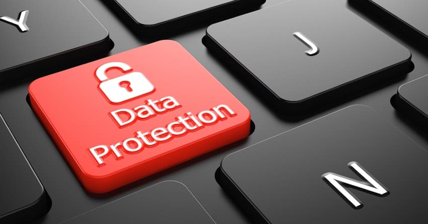 New data protection laws in 2018