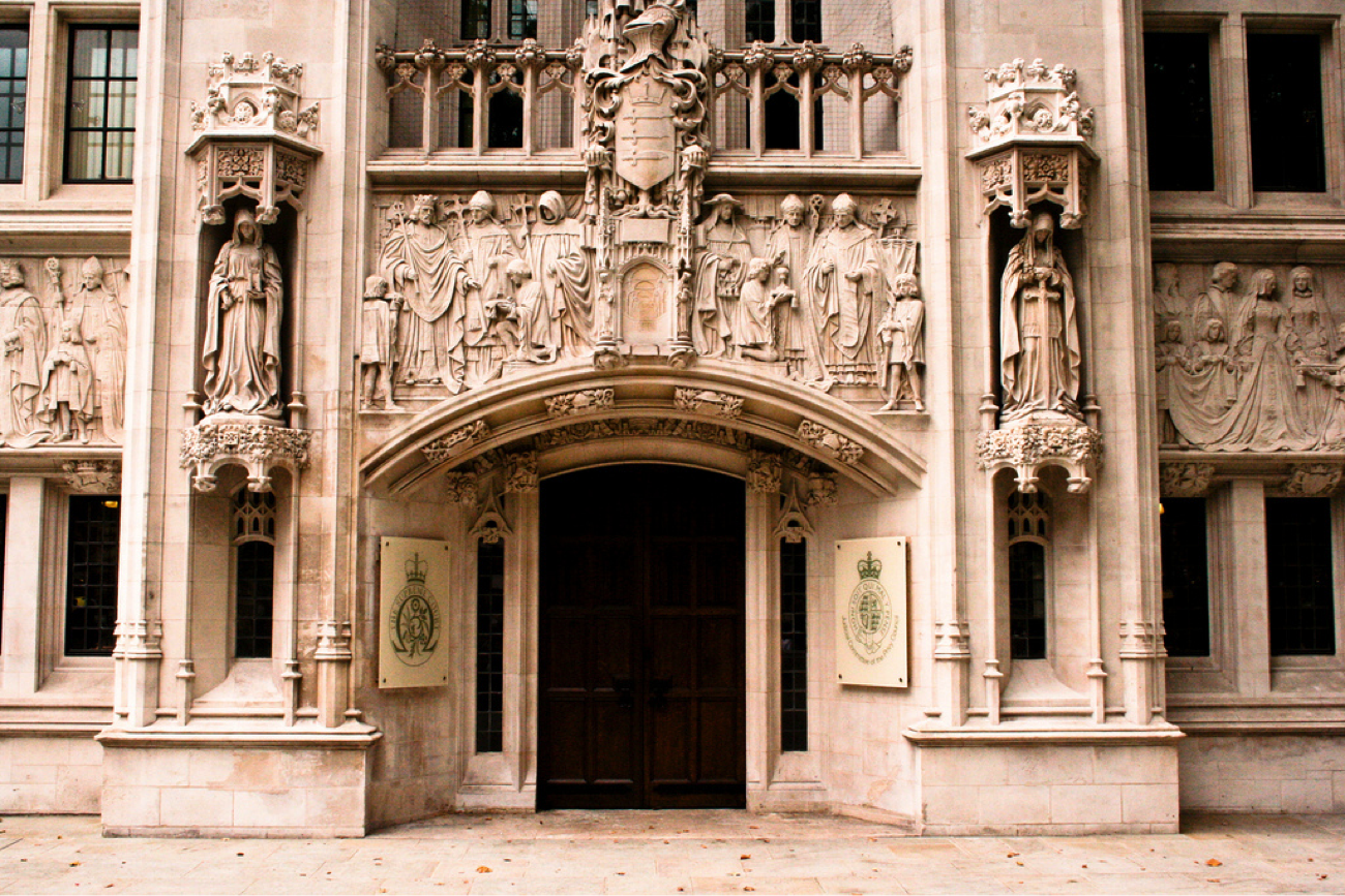 What are the Different Courts in the UK?