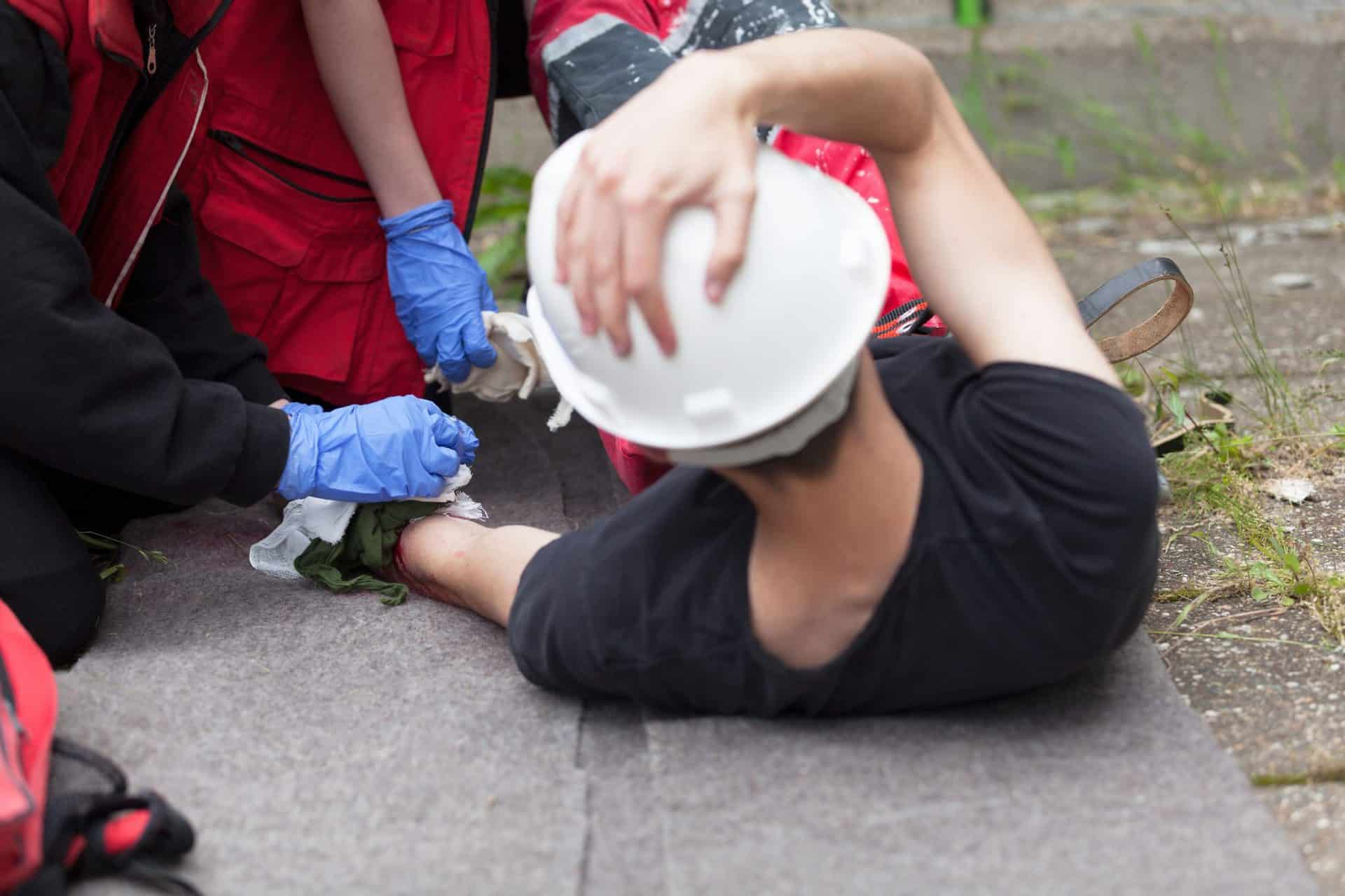 Injured at Work Due to Negligence? What to do Next