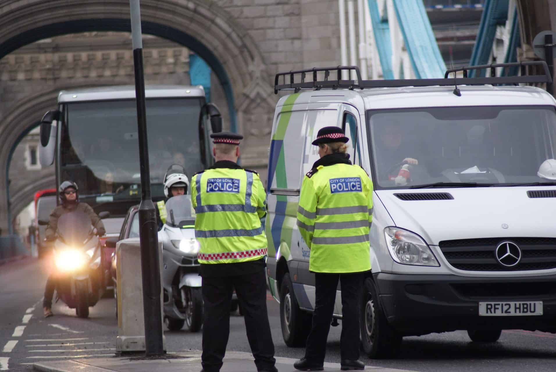 What Are The Laws Around Stop and Search in the UK?